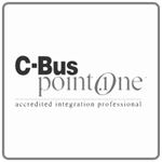 C-Bus Point One logo